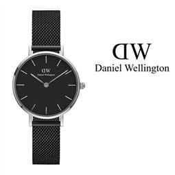 Daniel Wellington® Relógio Classic Petite Ashfield 28 mm - DW00100246 por 82.50€ PORTES INCLUÍDOS