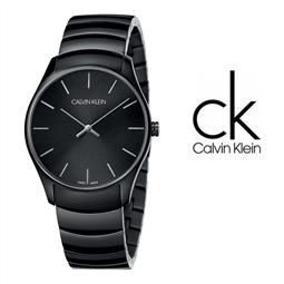 Relógio Calvin Klein® K4D21441 por 122.10€ PORTES INCLUÍDOS
