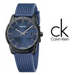 Relógio Calvin Klein® K8R114VN por 130.02€ PORTES INCLUÍDOS