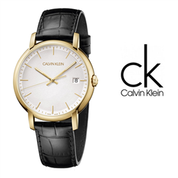 Relógio Calvin Klein® K9H215C6 por 122.10€ PORTES INCLUÍDOS