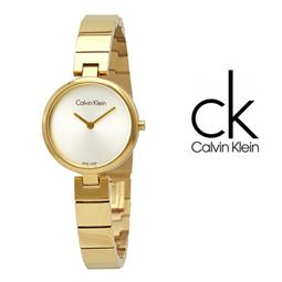 Relógio Calvin Klein® K8G23546 por 148.50€ PORTES INCLUÍDOS