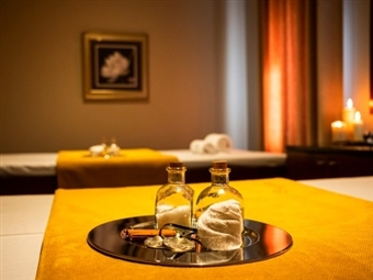 Satsanga Spa - Vila Galé Ericeira 4*: Várias opções de Massagens desde 39.90€. Relaxe Sozinho ou a Dois!