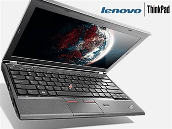 Portátil LENOVO ThinkPad 12.5