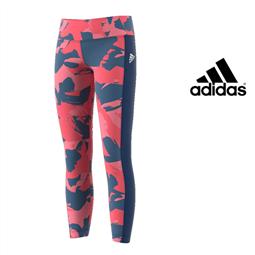 Adidas® Leggings Júnior Allover Print - 14   15 Anos por 26.93€ PORTES INCLUÍDOS