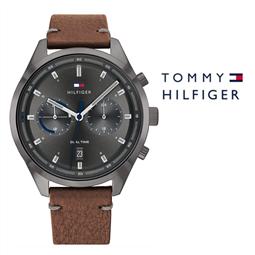 Relógio Tommy Hilfiger® 1791730 por 126.06€ PORTES INCLUÍDOS
