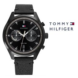 Relógio Tommy Hilfiger® 1791731 por 126.06€ PORTES INCLUÍDOS