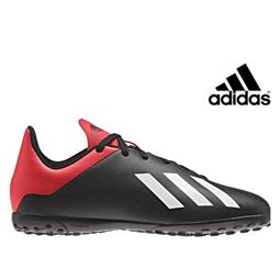 Adidas® Chuteiras X 18.4 Tf | Tamanho 34 por 36.96€ PORTES INCLUÍDOS