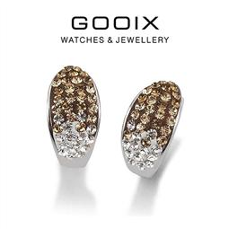Brincos Gooix® 435-00773 | 15mm por 24.29€ PORTES INCLUÍDOS