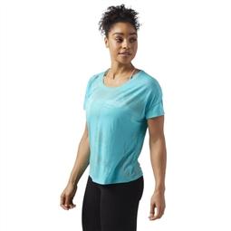 Reebok® T-Shirt Mulher Playera Speedwick - M por 21.12€ PORTES INCLUÍDOS