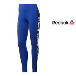 Reebok® Leggings Linear Logo Essentials - XL por 34.32€ PORTES INCLUÍDOS