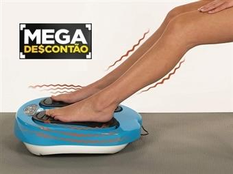 MEGA DESCONTÃO: Massajador de Pernas e Pés com Comando, 6 Programas e 15 Níveis de Intensidade por 135€. VER VIDEO. ENVIO IMEDIATO. PORTES INCLUÍDOS.