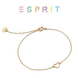 Esprit® Pulseira Prata  ESBR01371217 por 27.72€ PORTES INCLUÍDOS