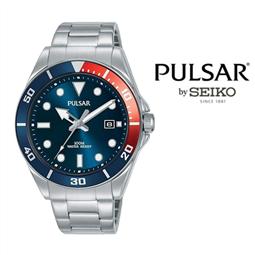 Relógio Pulsar® PG8291X1 por 107.58€ PORTES INCLUÍDOS