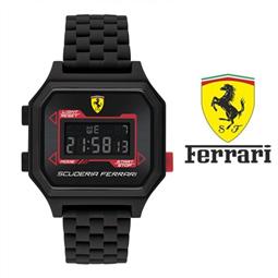Relógio Ferrari® 0830745 por 85.14€ PORTES INCLUÍDOS