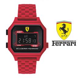 Relógio Ferrari® 0830746 por 85.14€ PORTES INCLUÍDOS