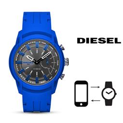 Relógio Diesel® DZT1016 Smartwatch Híbrido ARMBAR por 122.10€ PORTES INCLUÍDOS
