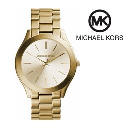 ATÉ 2 DE AGOSTO - Relógio Michael Kors® MK3179 por 108.90€ PORTES INCLUÍDOS