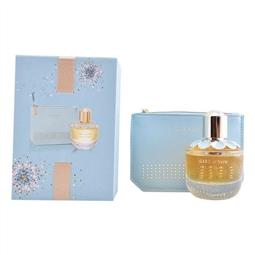 Conjunto de Perfume Mulher Girl Of Now Elie Saab (2 pcs) por 75.90€ PORTES INCLUÍDOS