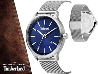 Relógio de Pulso TIMBERLAND 15638JS03MM por 59€. O presente ideal para quem gosta da Natureza. PORTES INCLUÍDOS.
