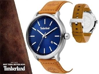 Relógio de Pulso TIMBERLAND 15638JS03 por 59€. O presente ideal para quem gosta da Natureza. PORTES INCLUÍDOS.