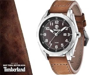 Relógio de Pulso TIMBERLAND 13330XS02 por 59€. O presente ideal para quem gosta da Natureza. PORTES INCLUÍDOS.