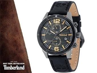 Relógio de Pulso TIMBERLAND 15256JSUB61 por 59€. O presente ideal para quem gosta da Natureza. PORTES INCLUÍDOS.