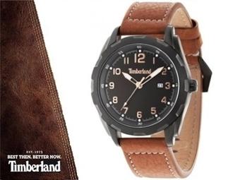 Relógio de Pulso TIMBERLAND 13330XSB02AA por 49€. O presente ideal para quem gosta da Natureza. ENVIO IMEDIATO. PORTES INCLUÍDOS.