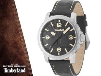 Relógio de Pulso TIMBERLAND 15257JS02 por 49€. O presente ideal para quem gosta da Natureza. ENVIO IMEDIATO. PORTES INCLUÍDOS.
