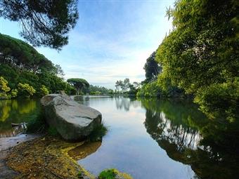 Quinta do Pisão e Lagoa Azul - Passeios Pedestres Diurnos para 1 ou 2 Pessoas com Guia, desde 14,90€!