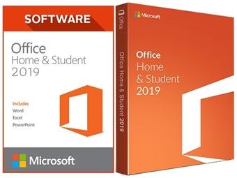 Microsoft Office Home & Student por 56€. Inclui: Word, Excel e PowerPoint. ENVIO INCLUÍDO.