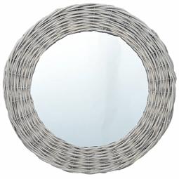 Espelho 40 cm vime por 52.80€ PORTES INCLUÍDOS