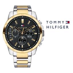 Relógio Tommy Hilfiger® 1791559 por 161.70€ PORTES INCLUÍDOS