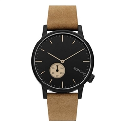 Relógio Komono - KOM-W3008 (Ø 41 mm) por 54.12€ PORTES INCLUÍDOS