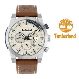 Relógio Timberland® TBL.15951JS/04 por 102.30€ PORTES INCLUÍDOS