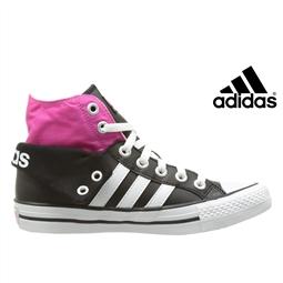 Adidas® Sapatilhas Bbneo 3 Stripes - Tamanho 41 - 41 por 49.50€ PORTES INCLUÍDOS