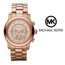 Relógio Michael Kors® MK8096 por 174.90€ PORTES INCLUÍDOS