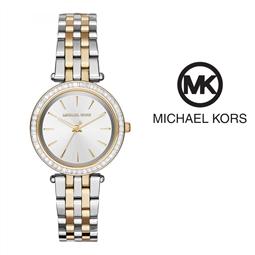 Relógio Michael Kors® MK3405 por 174.90€ PORTES INCLUÍDOS