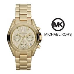 Relógio Michael Kors® MK5798 por 196.02€ PORTES INCLUÍDOS