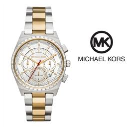 Relógio Michael Kors® MK6445 por 201.30€ PORTES INCLUÍDOS