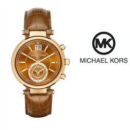 Relógio Michael Kors® MK2424 por 188.10€ PORTES INCLUÍDOS