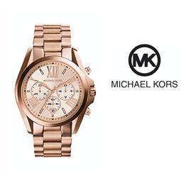 Relógio Michael Kors® MK5503 por 168.30€ PORTES INCLUÍDOS
