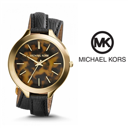 Relógio Michael Kors® MK2346 por 130.02€ PORTES INCLUÍDOS