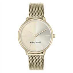 Relógio feminino Nine West NW-1980CHGB (ø 38 mm) por 42.90€ PORTES INCLUÍDOS