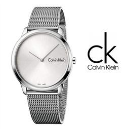 Relógio Calvin Klein® K3M211Y6 por 95.70€ PORTES INCLUÍDOS