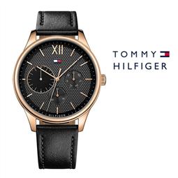 Relógio Tommy Hilfiger® 1791419 por 135.30€ PORTES INCLUÍDOS