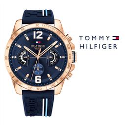 Relógio Tommy Hilfiger® 1791474 por 168.30€ PORTES INCLUÍDOS