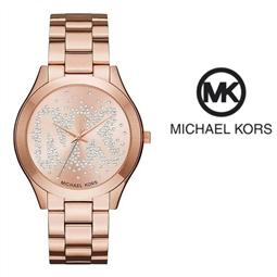 Relógio Michael Kors® MK3591 por 174.90€ PORTES INCLUÍDOS
