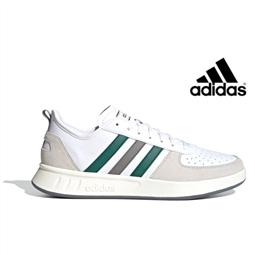 Adidas® Sapatilhas Court 80S - 43 por 60.06€ PORTES INCLUÍDOS