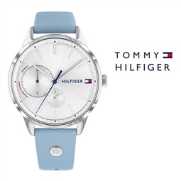 Relógio Tommy Hilfiger® 1782023 por 130.02€ PORTES INCLUÍDOS