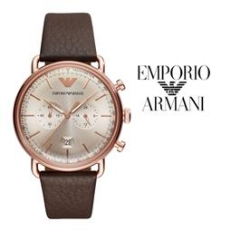 Relógio Emporio Armani® AR11106 por 141.90€ PORTES INCLUÍDOS
